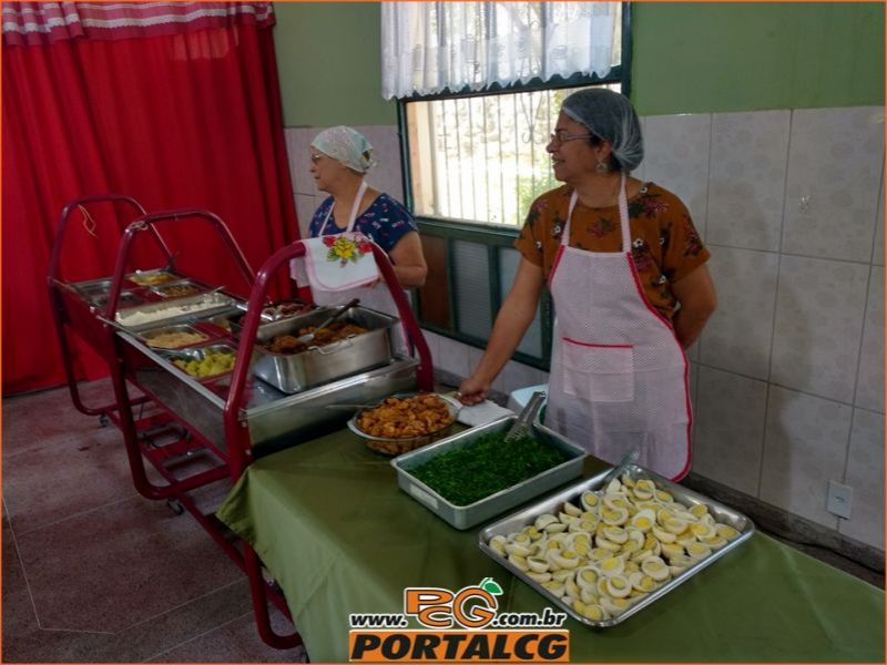 03/09/2017 | Almoço Beneficente