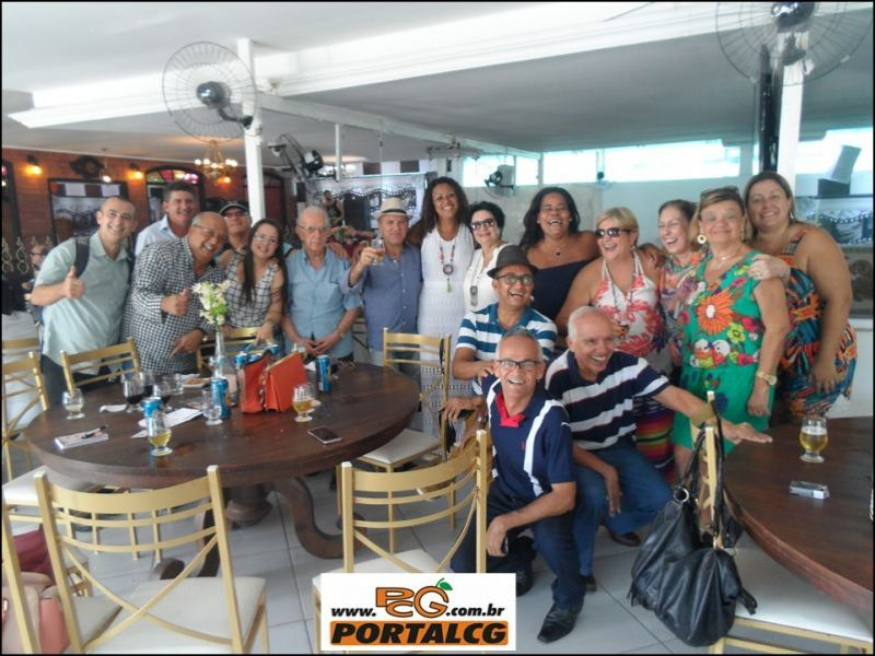 10/03/2017 - Happy Hour -  Fomos conferir