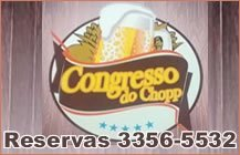 Congresso do Chopp